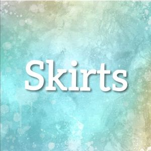 Dresses & Skirts - Skirts: Assorted styles & lengths